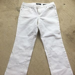 White Jessica Simpson Women's Jeans